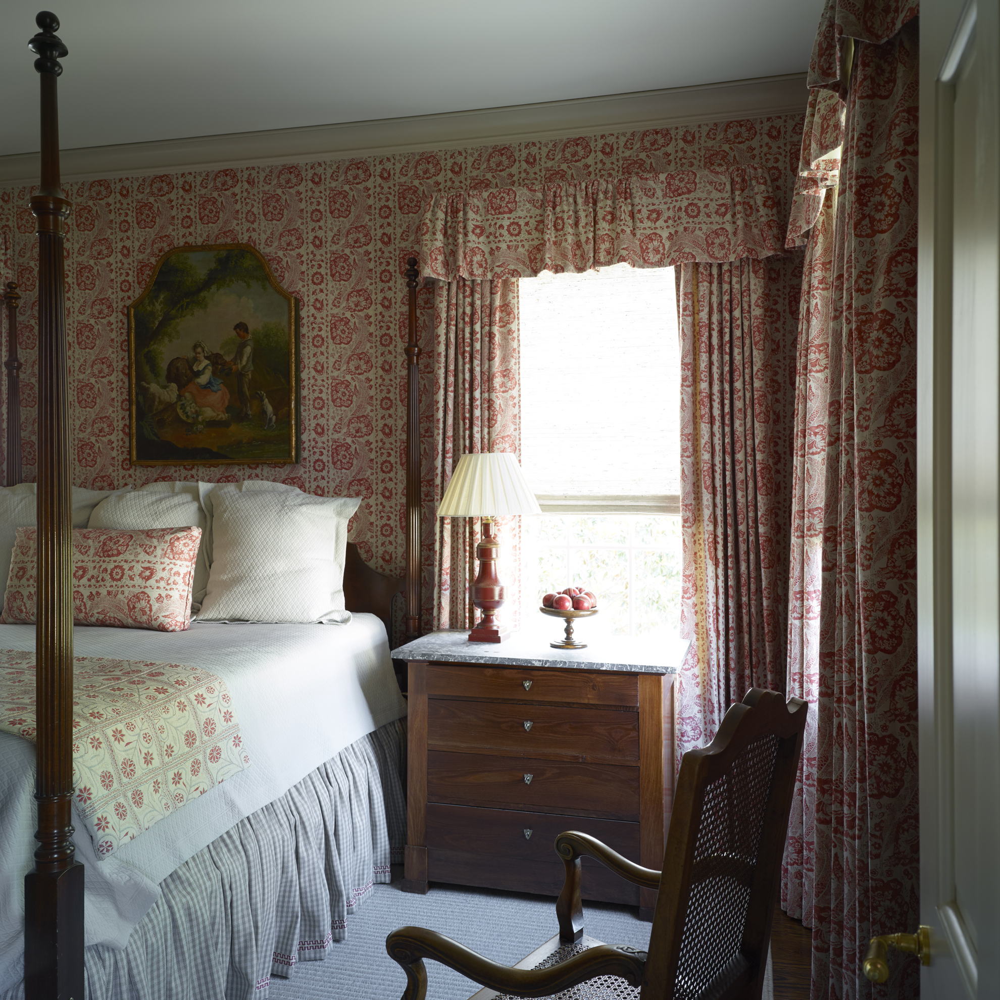 James Carter Architect  Francis A Bryant & Sons Residential Construction  Private Residence