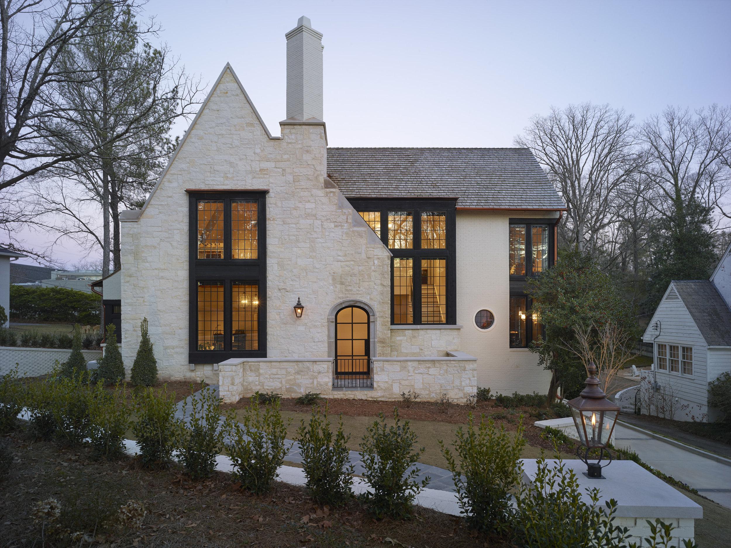 Christopher Architects & Interiors