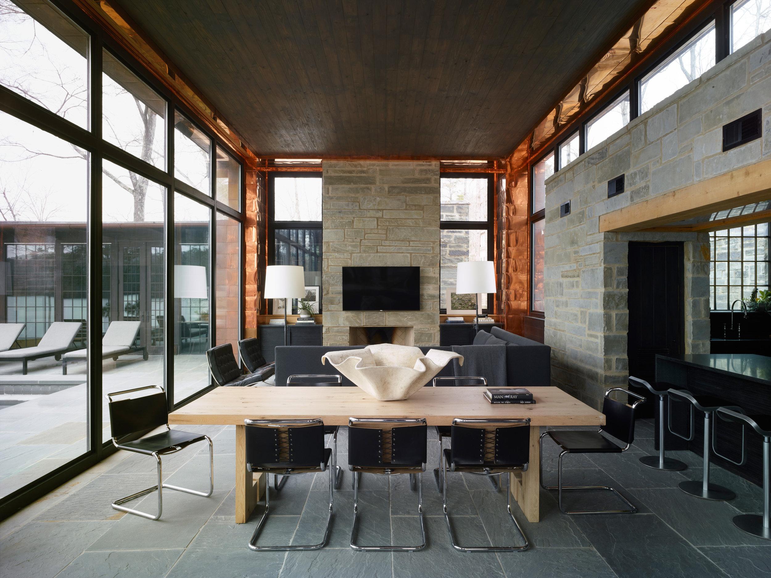 Nequette Architecture & Design