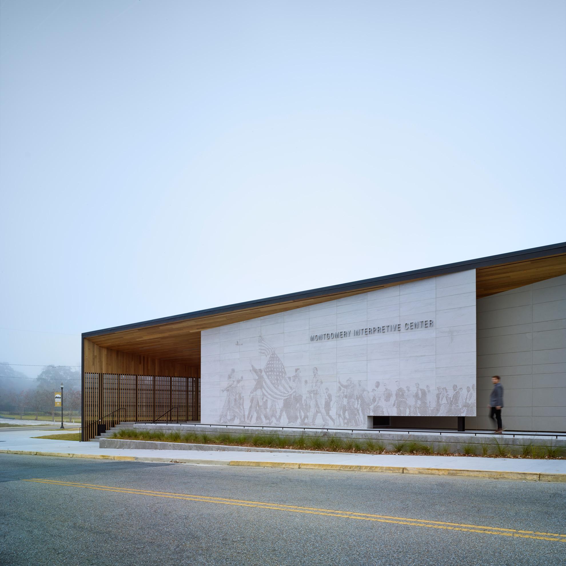 Chambless King Architects