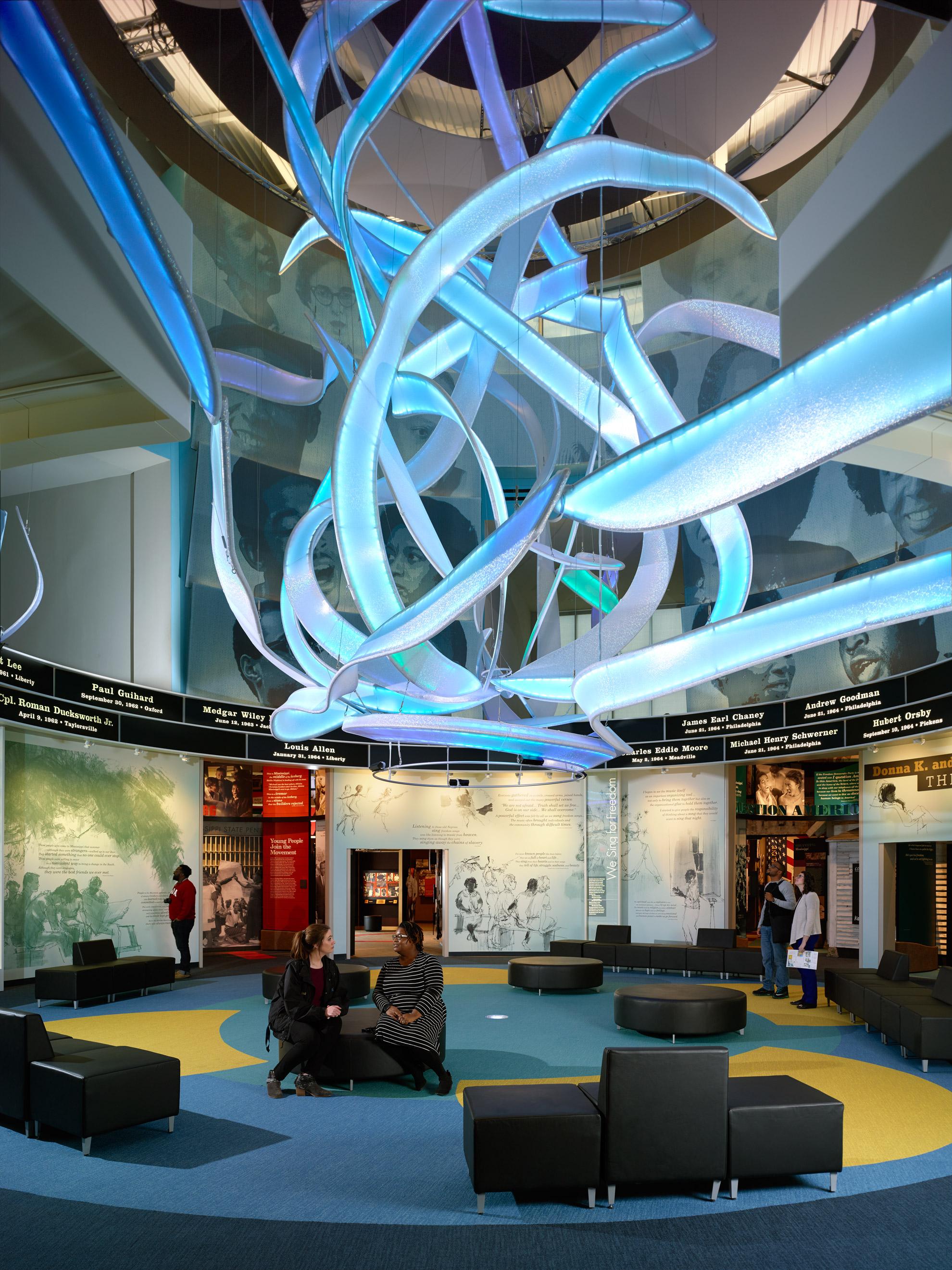CDFL Architects  Jackson, MS