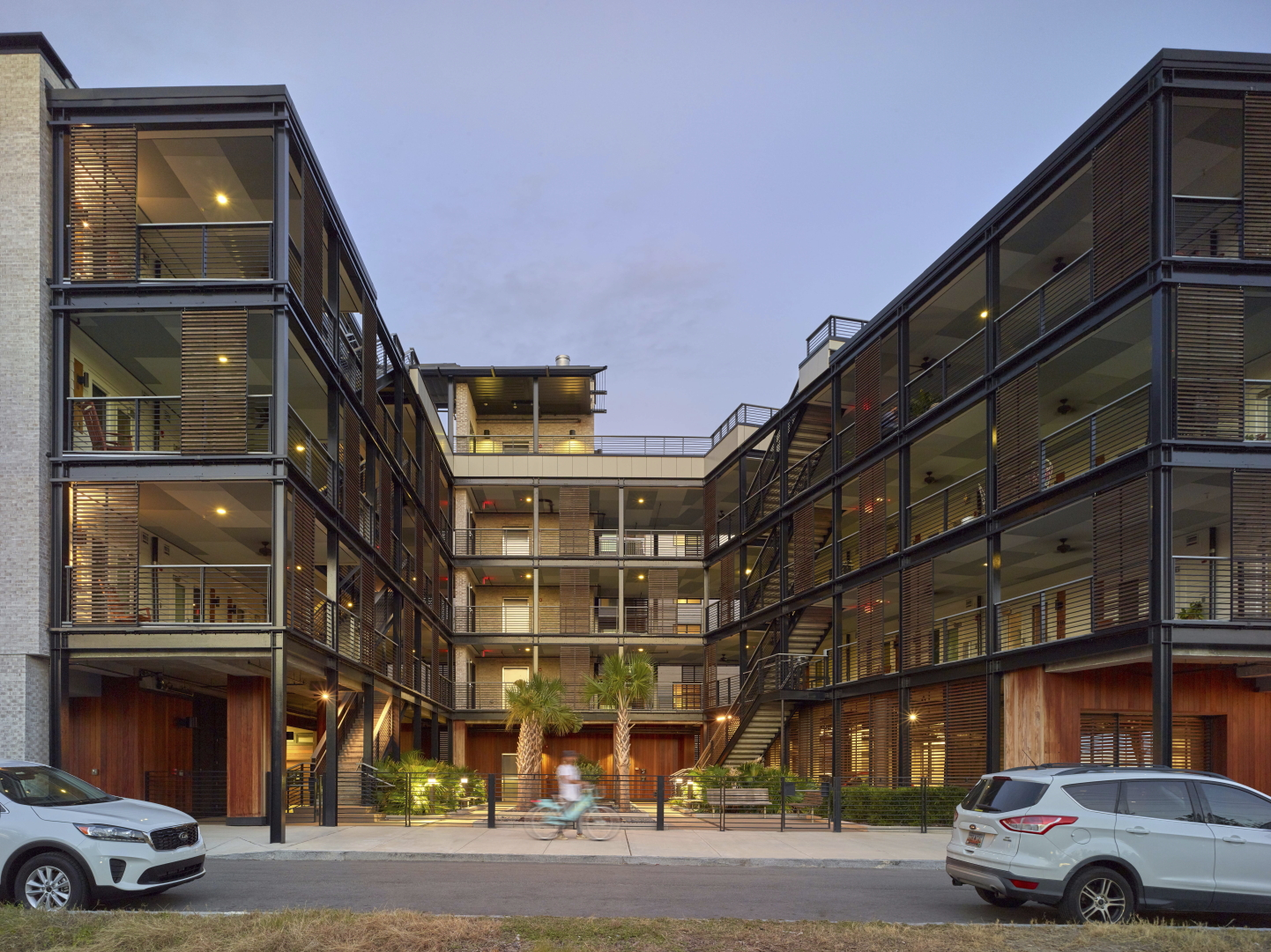 David Baker Architect  Charleston, SC