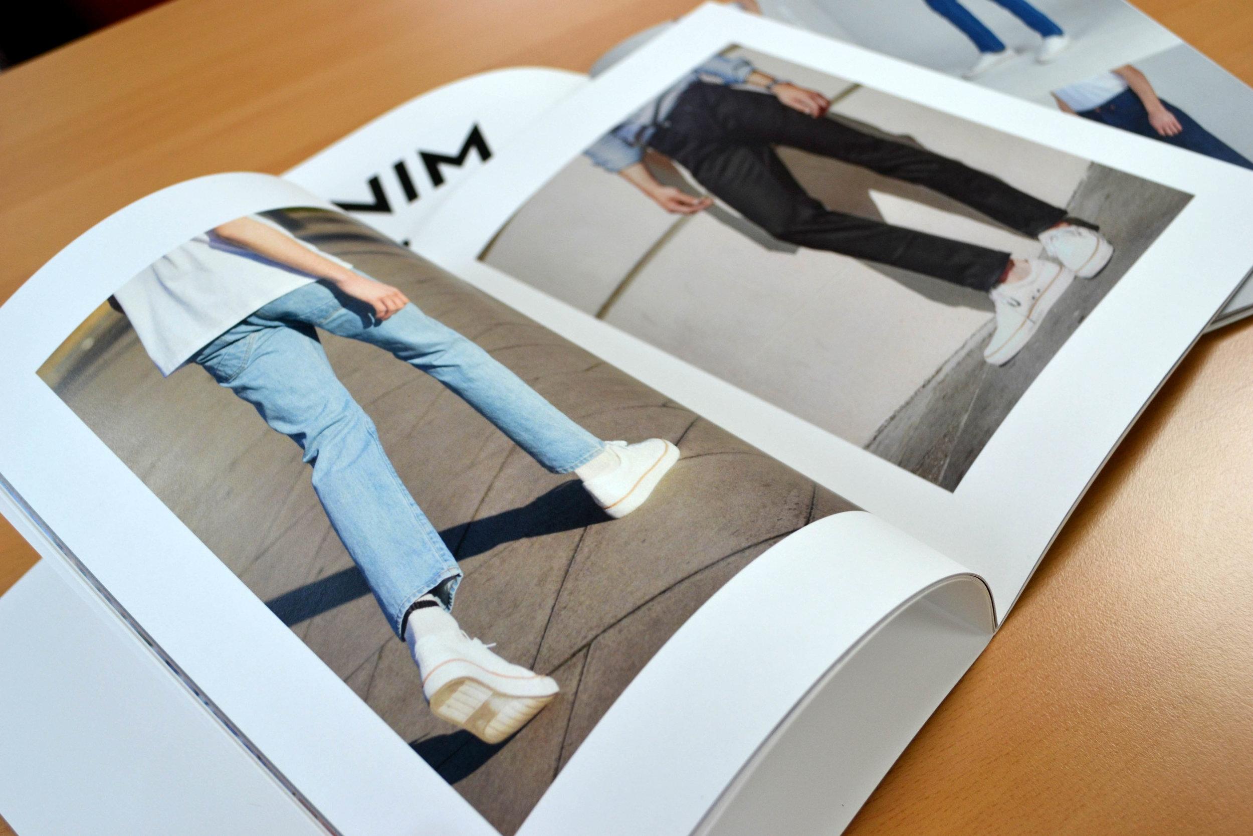Lookbook Prints