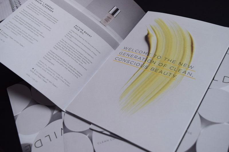 Leaflet inspiration