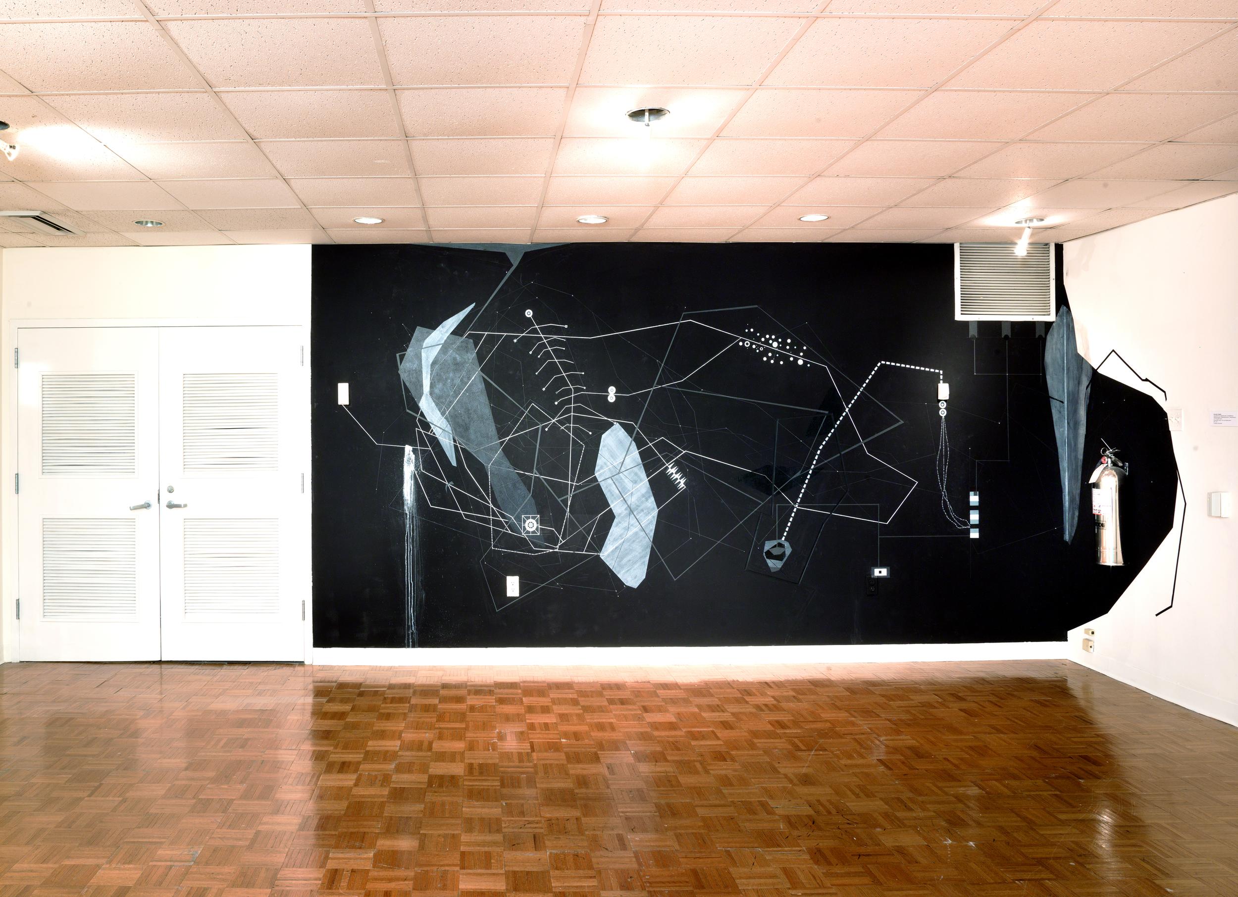 The Lehman College Art Gallery - Marcel Breuer Building