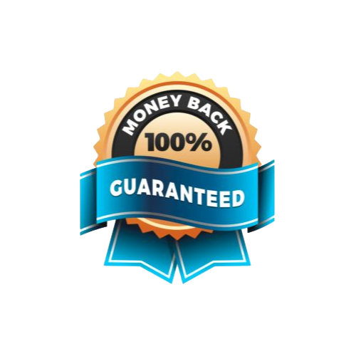 if you are not completely satisfied we will refund your money guaranteed!