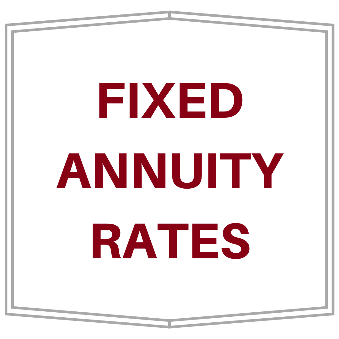 Fixed Annuity Rates | DMI