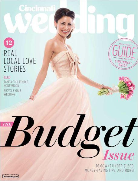 Cover Cincinnati Wedding Spring Summer 2014.JPG