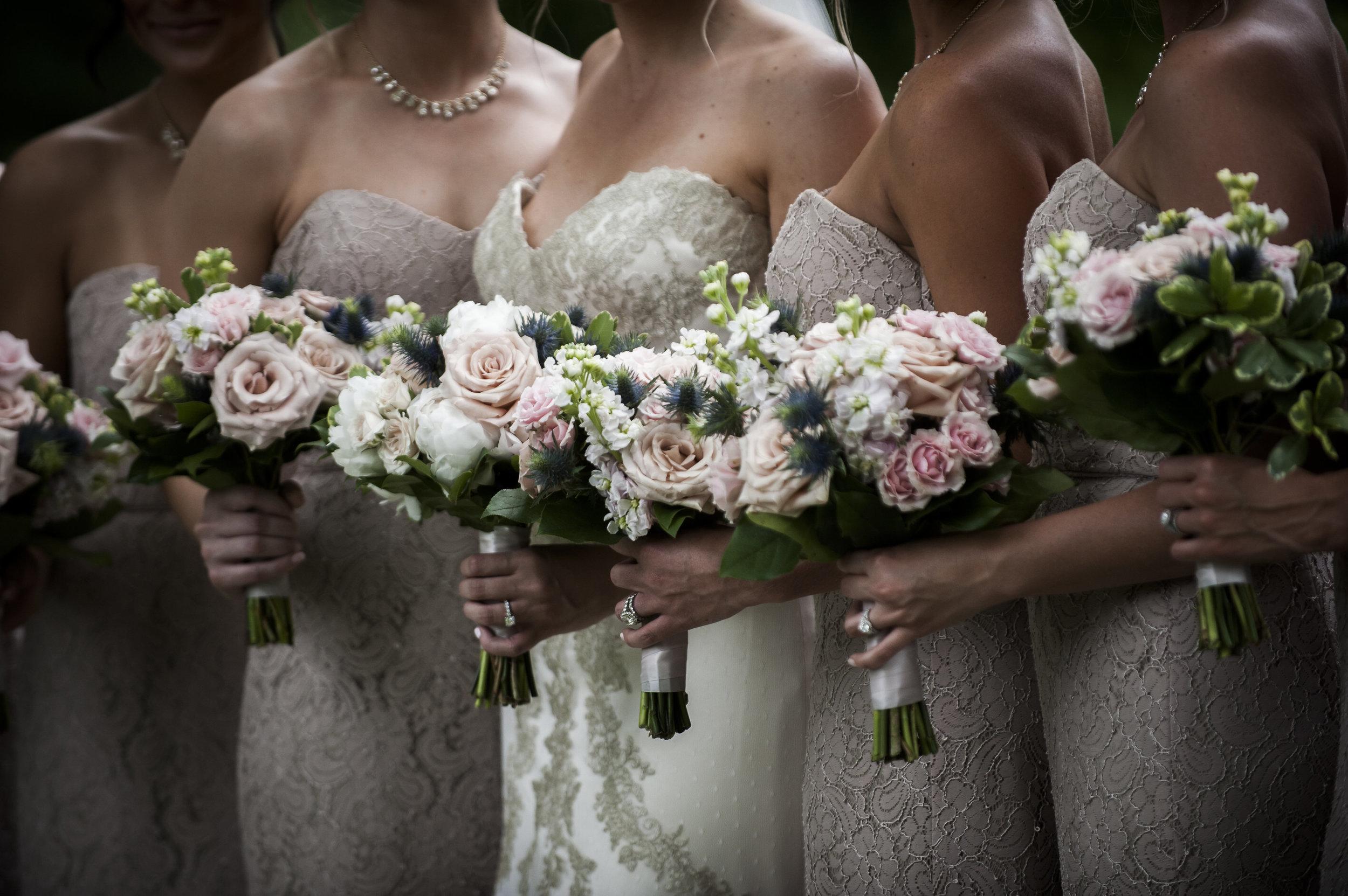 Bouquet Galore