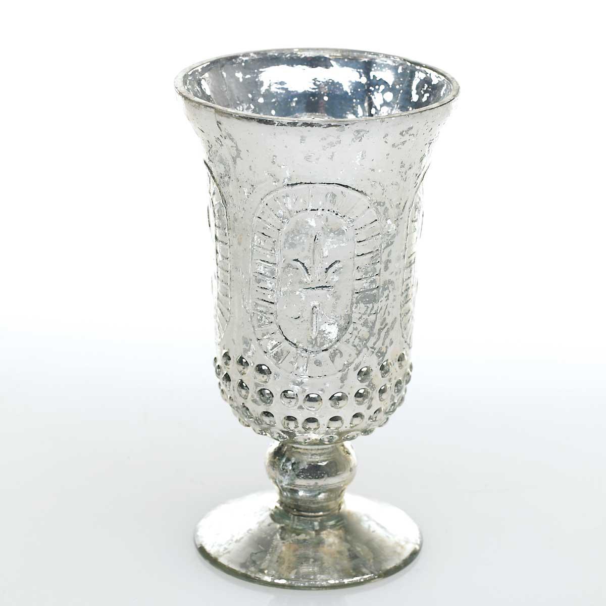 Palais Silver Vase