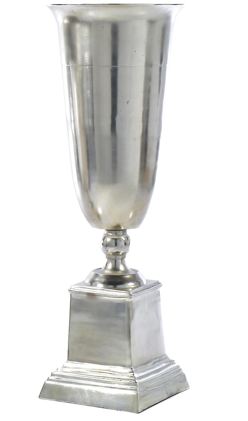 Regent Silver Vase
