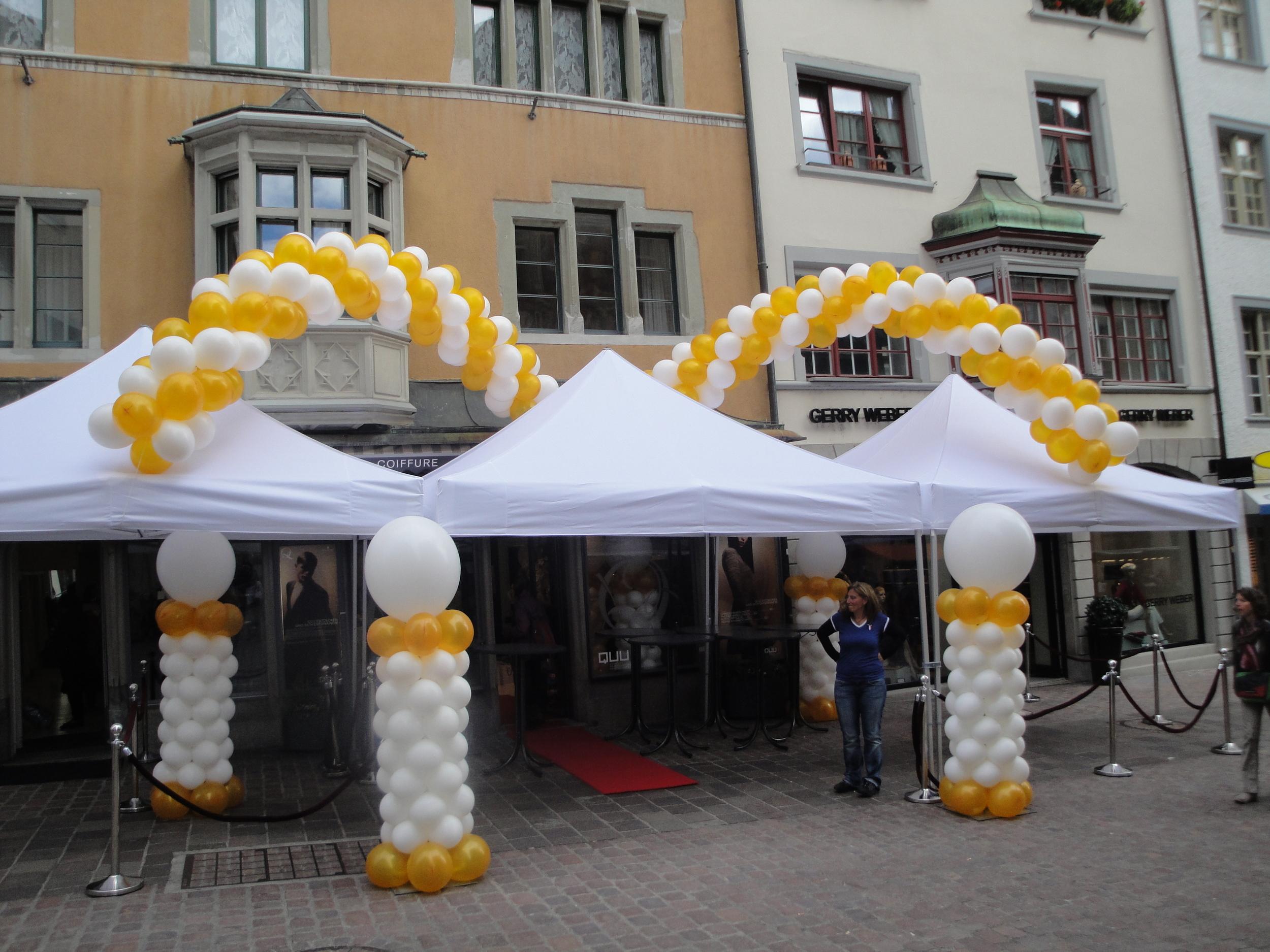 Ballonsäule römisch gold weiss.JPG