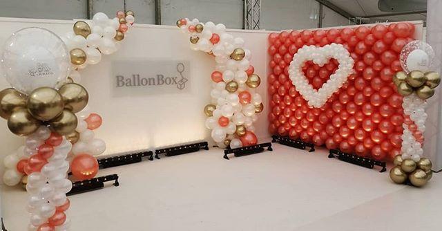 Wir freuen uns auf Sie! . 🎈Samstag, 3.November 2018 & Sonntag, 4. November 2018 🎈Immer von 11 bis 18 Uhr . #zugerhochzeitsmesse #hochzeitsmesse #zug #hochzeitswelten #deko #dekorationen #ballonwand #wand #ballonherz #herz #ballonsäule #säule #ledbubble #led #bubble #justmarried #hochzeit  #ballon #ballonbox #ballonboxag