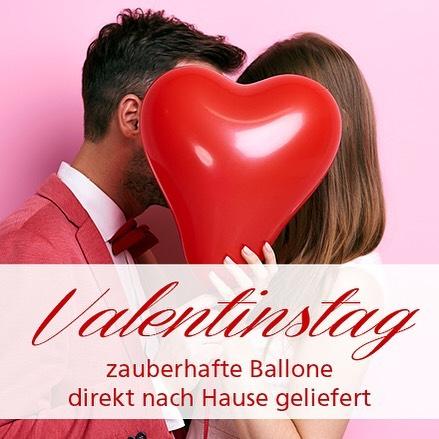 Auf der Suche nach einer Alternative zu Blumen: Ballone für die bessere Hälfte halten länger und werden von uns fertig aufgeblasen direkt nach Hause geliefert. Inklusive romantischer Karte mit eigenem Texteindruck. https://www.ballonbox-shop.ch/de/produkte-nach-themen/theme-valentinstag #valentinstag #geschenkballon #fürdieliebste #fürdenliebsten #blumenalternative
