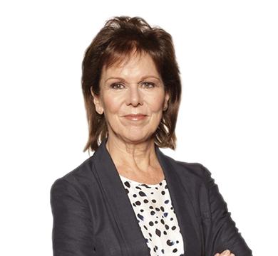 tour leader - Margaret throsby AM