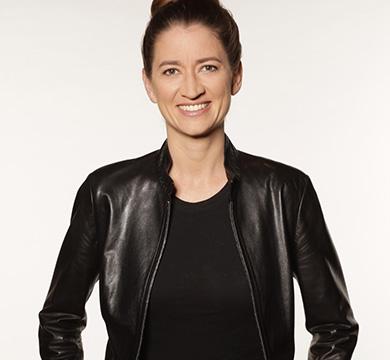 tour leader - Genevieve Lang