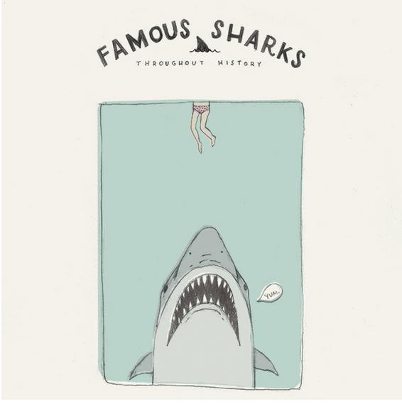 Shark Week  //  SERIES