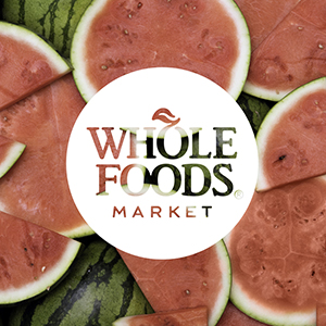 Whole Foods digital banners