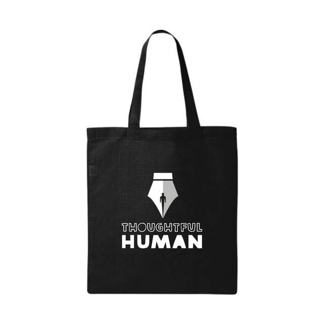 Thoughtful Human Tote