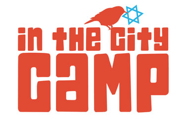 In The City Camp-logo
