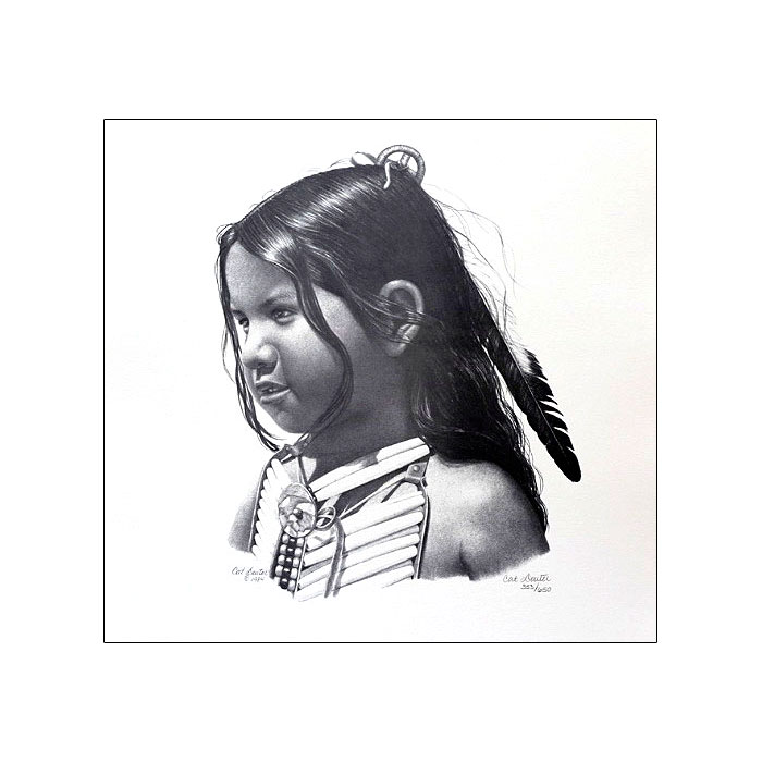 Lakota Boy
