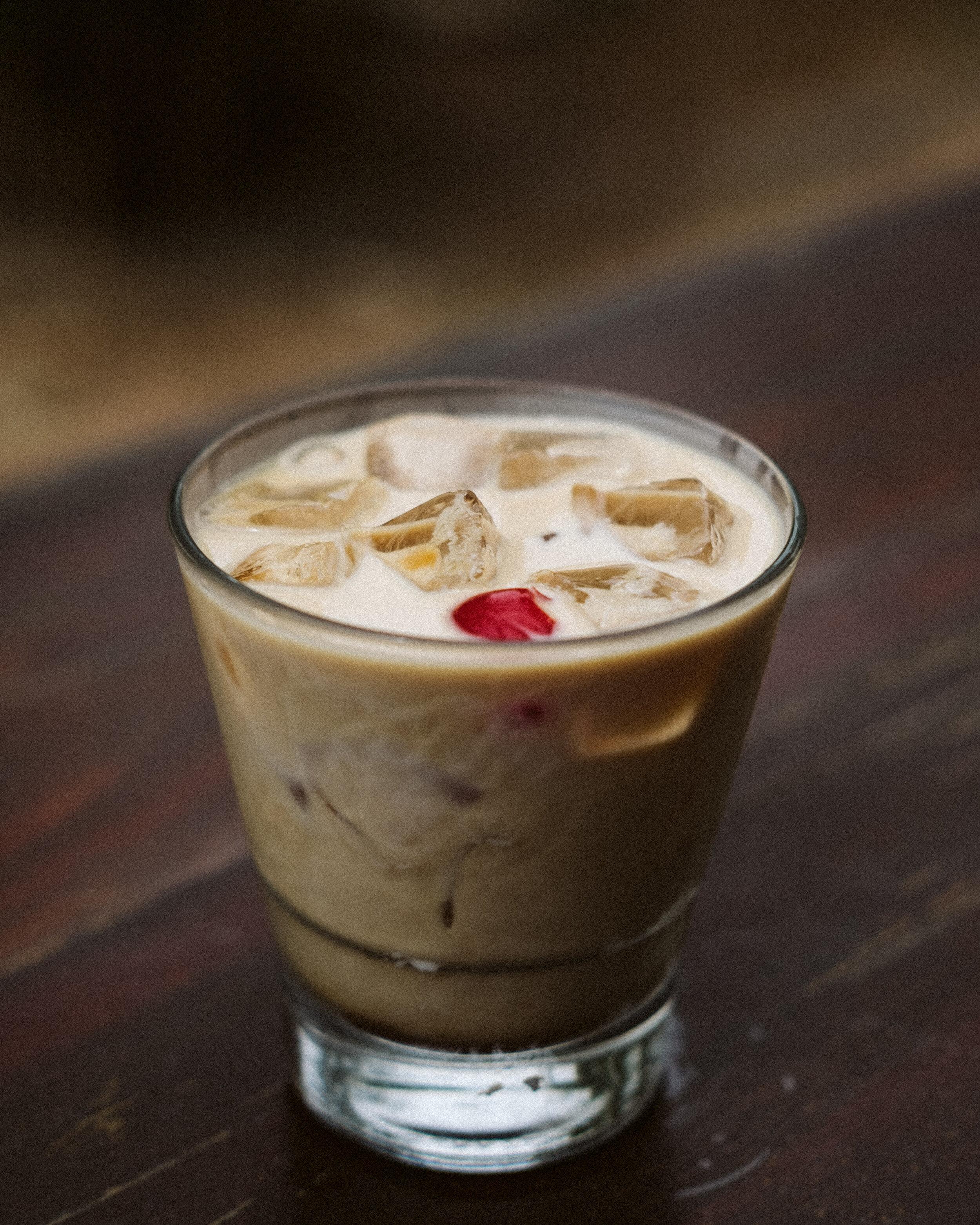 Rushin' Russian - Western Son Vodka / Kahlua / Cold Brew Coffee / Cream