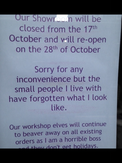small businesses need good copywriting too