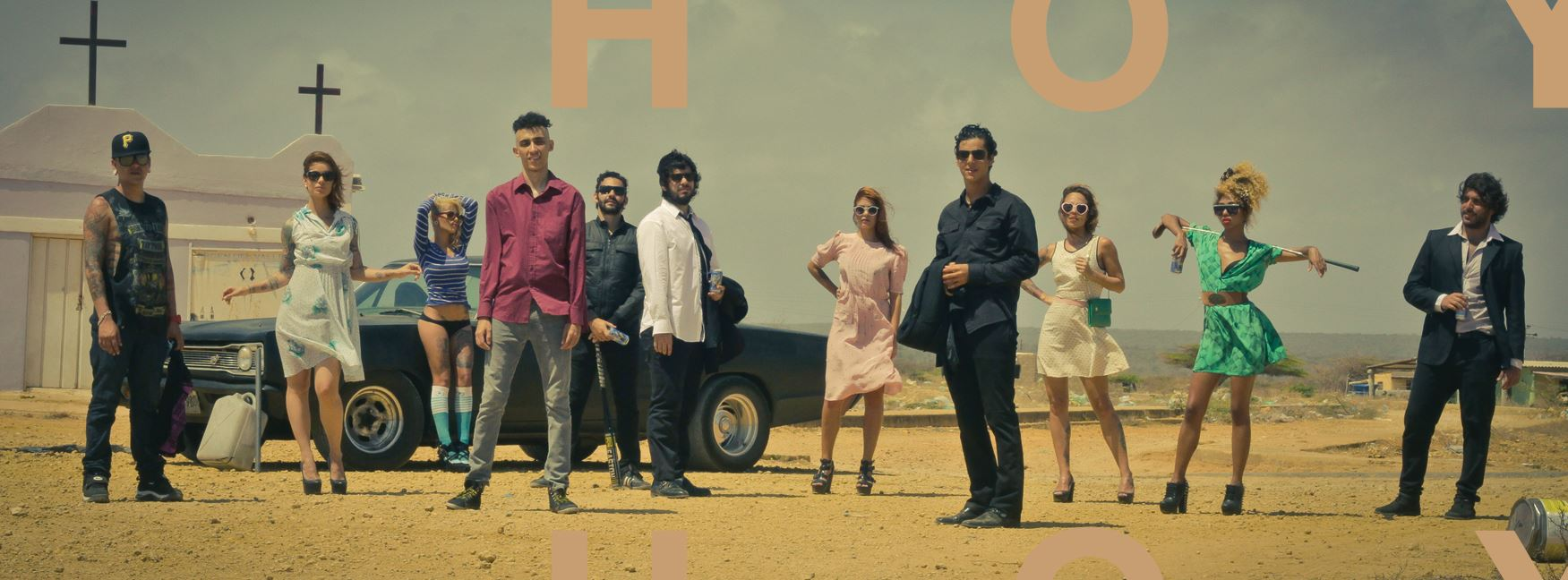 New Video Release Press Image