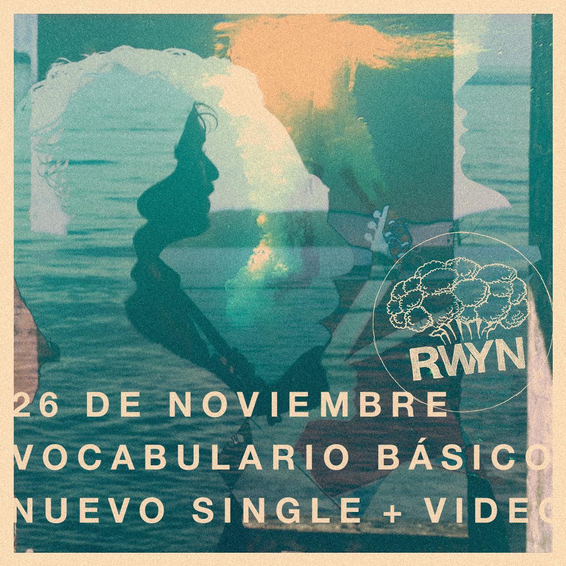 """VB"" - Artwork for a new single"