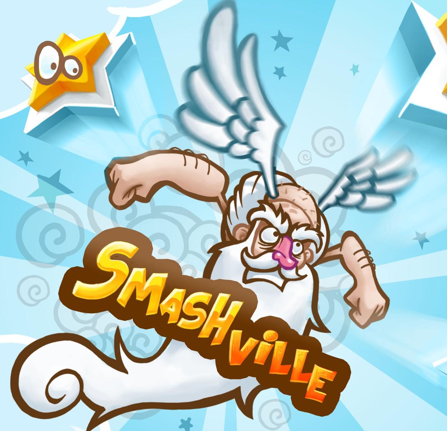 Smashville (2012)