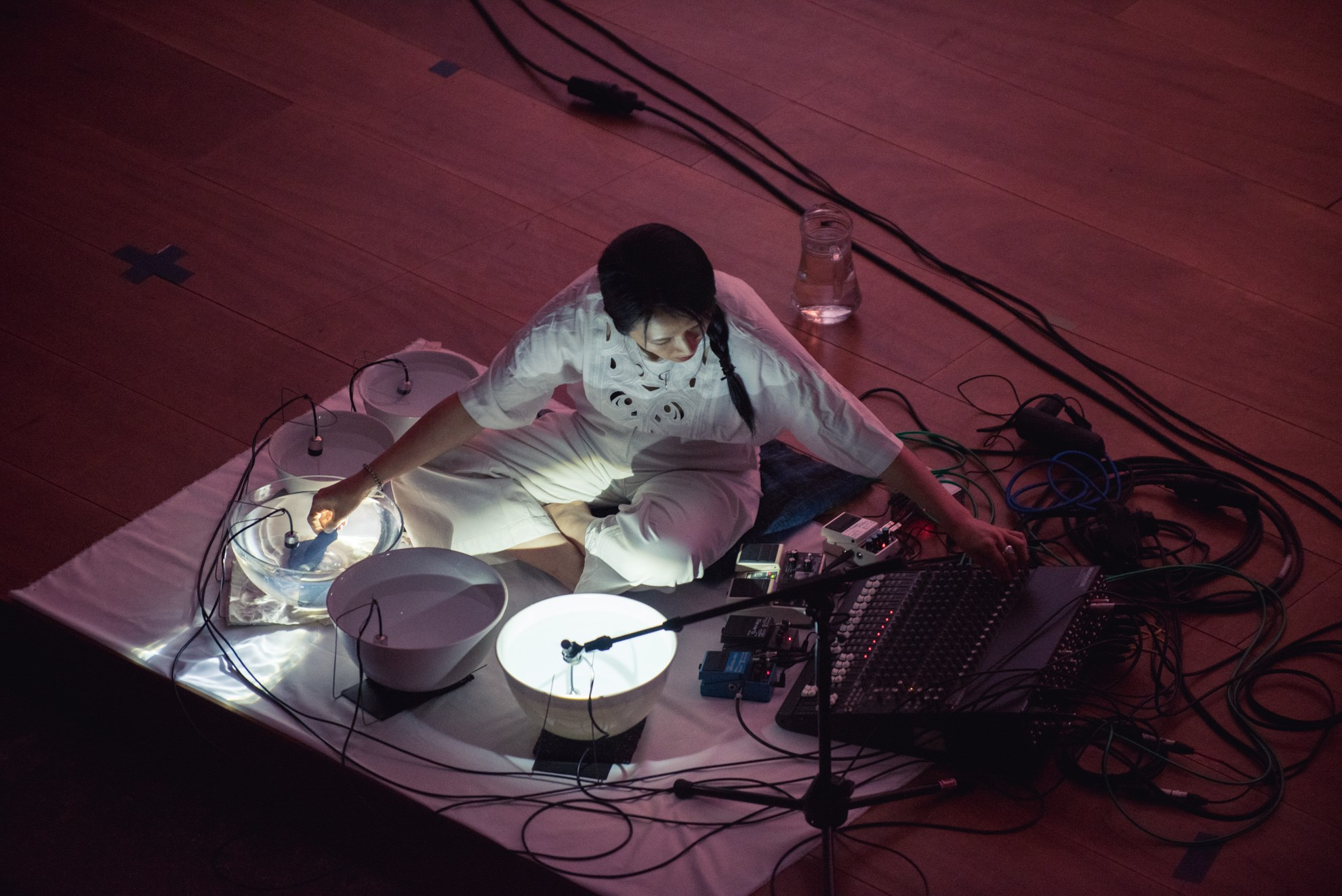 Photo : WOS Festival / Leo Lopez