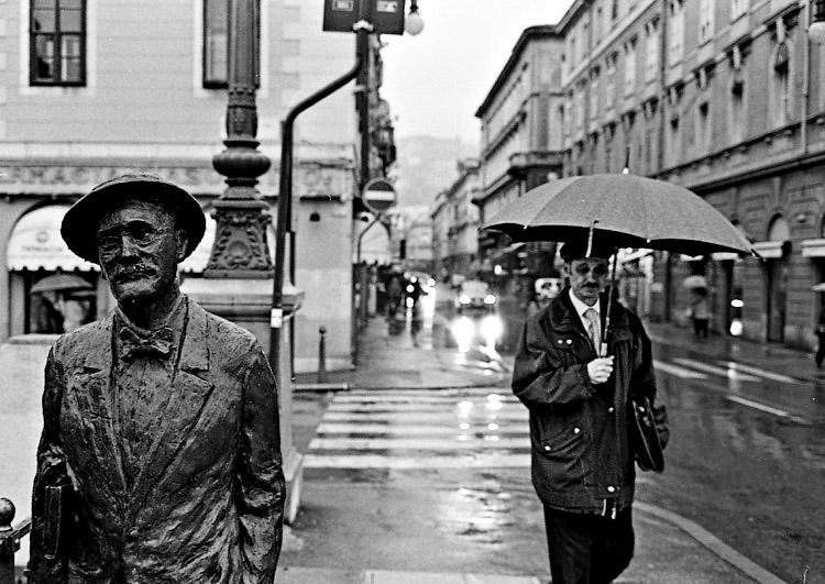 James Joyces