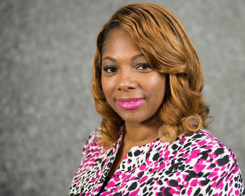 Felicia D. Kenan, MPA,CMP