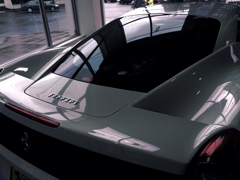 Ferrari Maserati of Seattle .