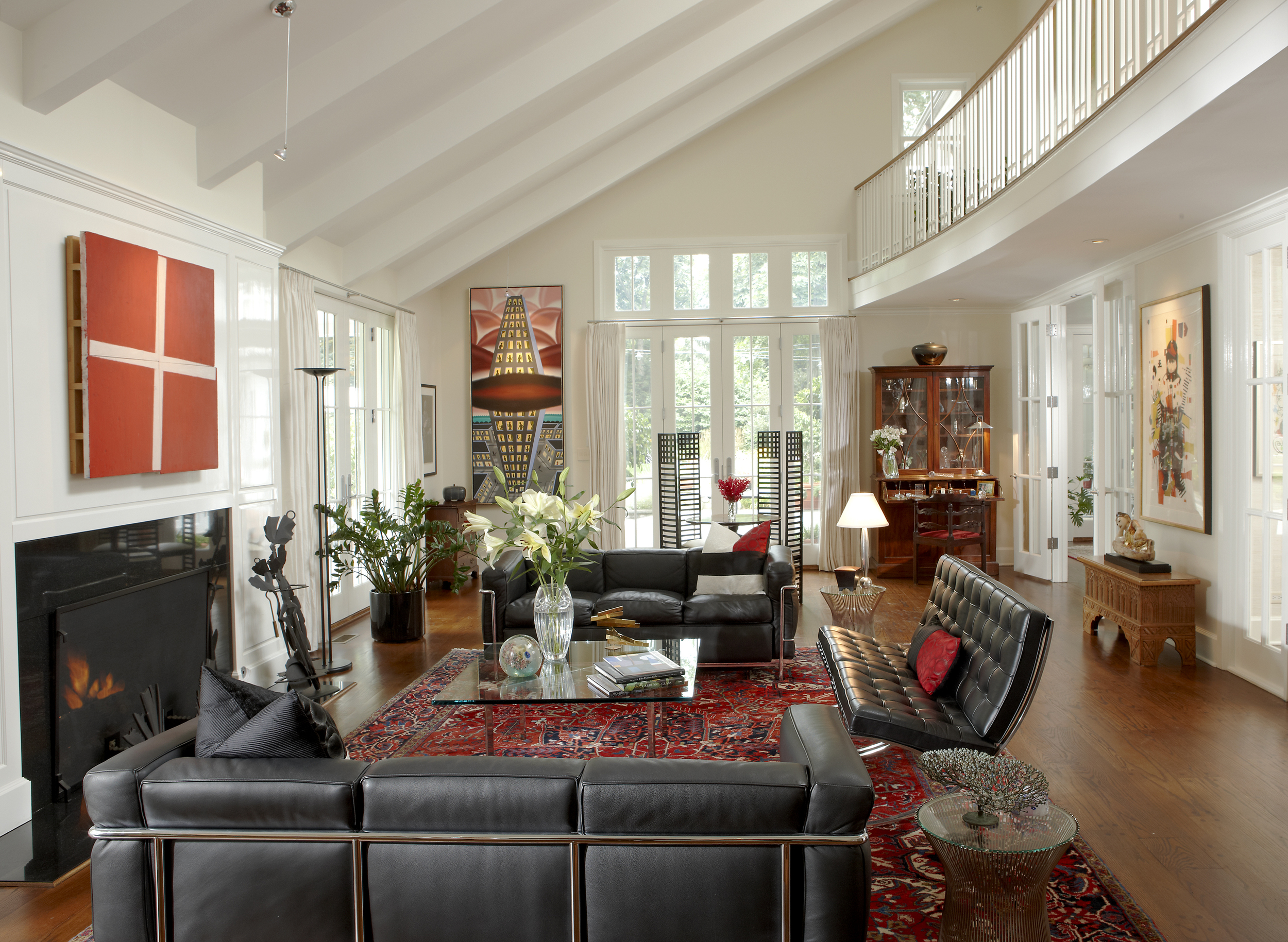 ECLECTIC CONTEMPORARY - WINNETKA, IL