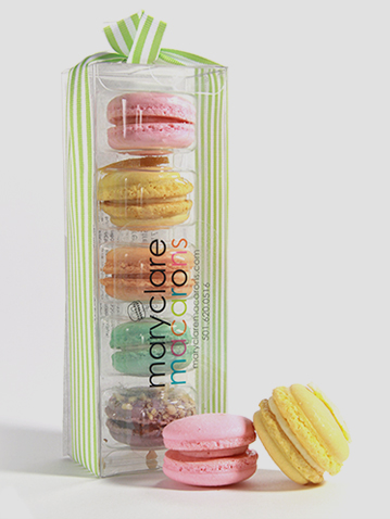 Celebrating Easter with The Savory Pantry | Mary Clare Macarons