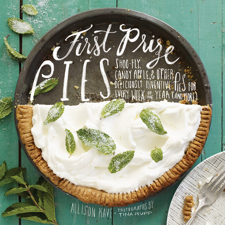 First Prize Pies Cookbook Giveaway | SavoryPantryBlog.com