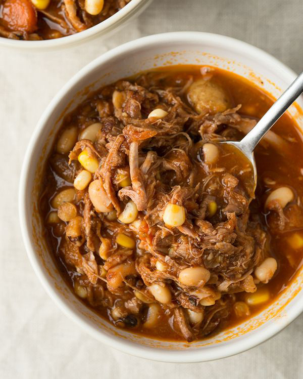Kentucky's most famous stew, Burgoo is a hearty meat lovers dream!
