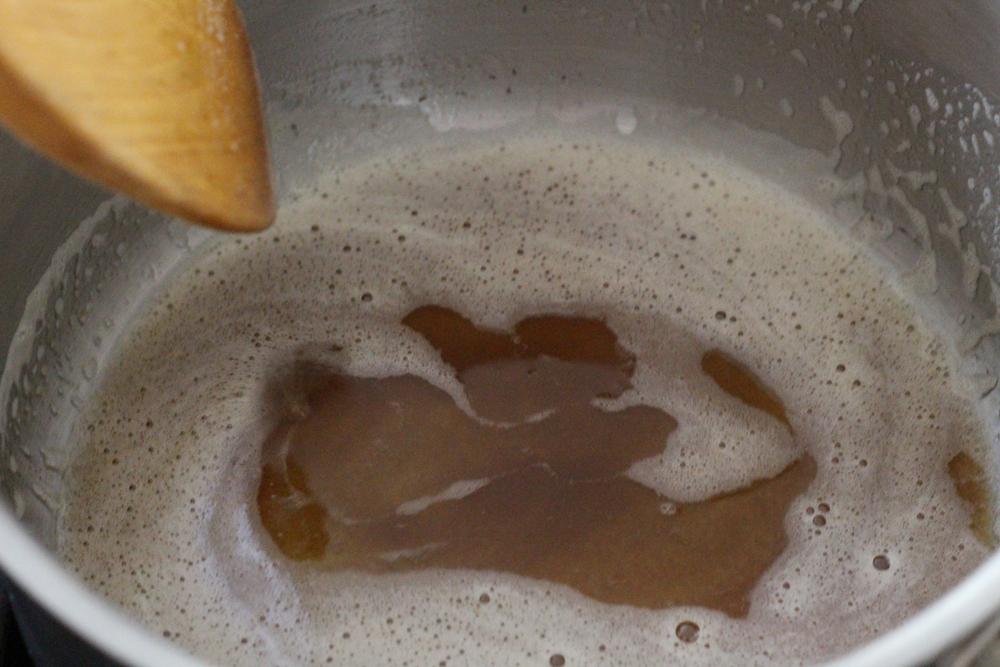 Recipe: Brown Sugar + Brown Butter Derby Pecans   SavoryPantryBlog.com