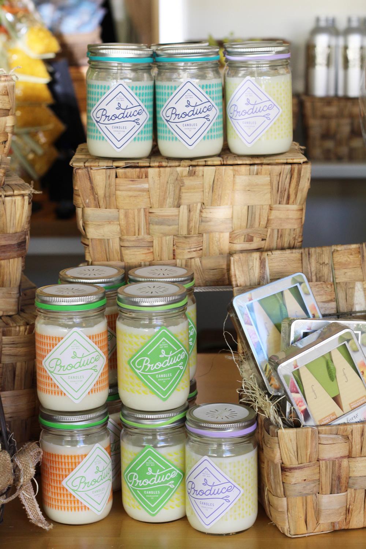 Savory Pantry Spring Store Refresh