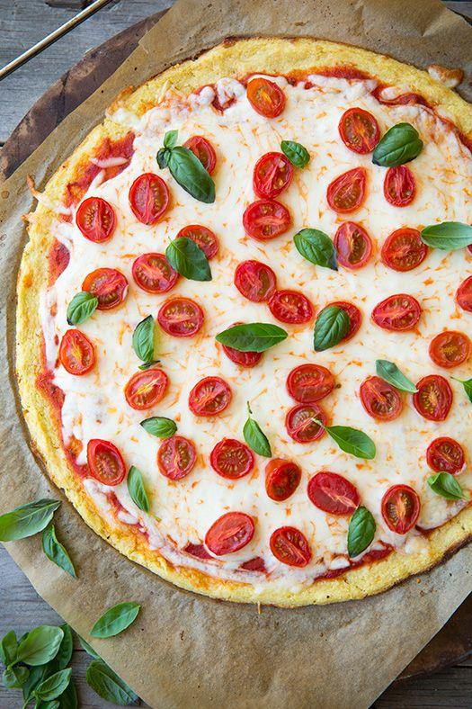 Pinterest Roundup: Pizza! Pizza! | SavoryPantryBlog.com