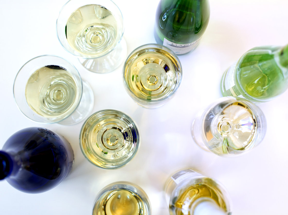Food in the News | Lower Alcohol Wines | SavoryPantryBlog.com