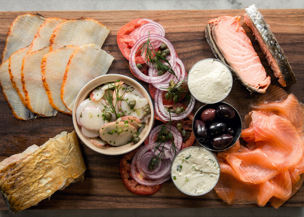 Food in the News | Jewish Deli Food as a trend | SavoryPantryBlog.com