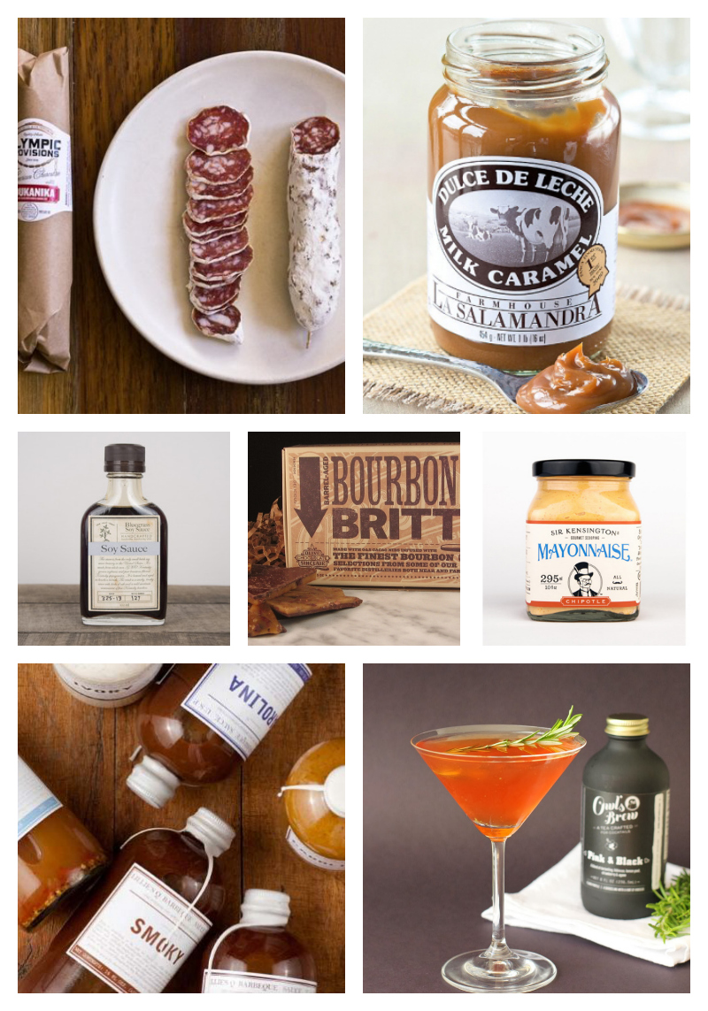 Sofi Award Finalists from The Savory Pantry