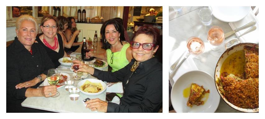Outside the Pantry: Eating in New York | Prune Restaurant | SavoryPantryBlog.com