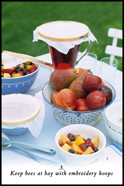 Roundup: Our Top Picnic Packing Tips   SavoryPantryBlog.com #picnic