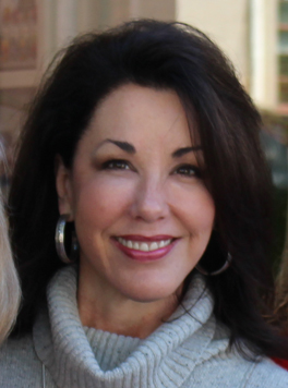 Keeley Ardman DeSalvo, The Savory Pantry's Founder and CEO.