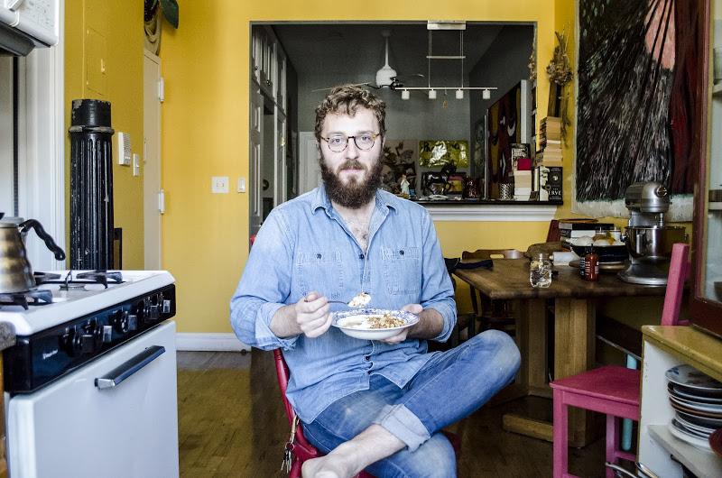 Bushwick Kitchen founder, Casey Elsass