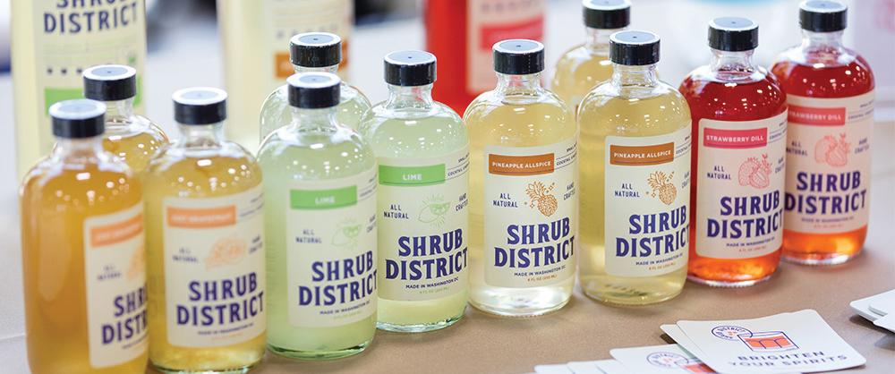 Shrub District