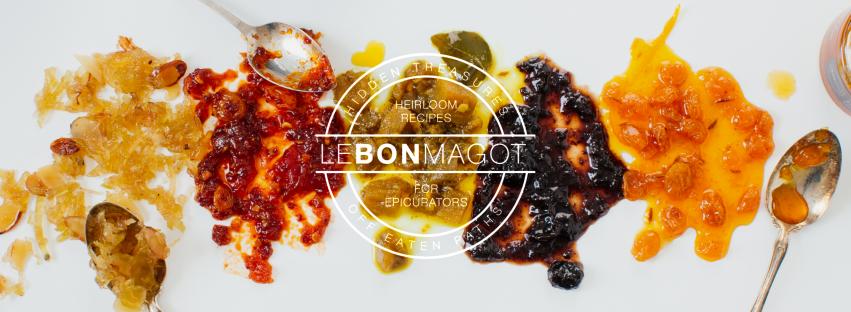 Le Bon Magot